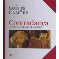 Contradança- Cartas E Poemas De Camoes de Luis de Camões