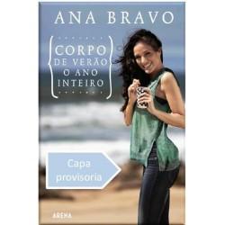 Corpo De Verão O Ano Inteiro de Ana Bravo