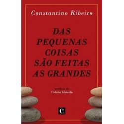 Das Pequenas Coisas São Feitas As Grandes de Constantino Ribeiro