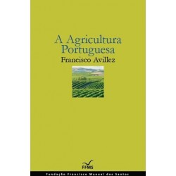 A Agricultura Portuguesa de Francisco Avillez