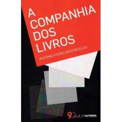 A Companhia Dos Livros de António Pedro-Vasconcelos