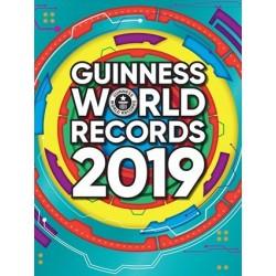 Guinness World Records 2019 de Guiness
