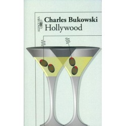 Hollywood de Charles Bukowski