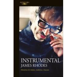 Instrumental de James Rhodes