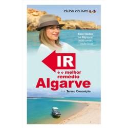 Ir É O Melhor Remédio-Algarve de Teresa Conceição