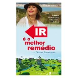 Ir É O Melhor Remédio de Teresa Conceição