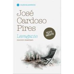 Lavagante de José Cardoso Pires