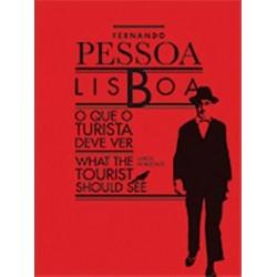 Lisboa - O Que O Turista Deve Ver - 8ª Edição de Fernando Pessoa