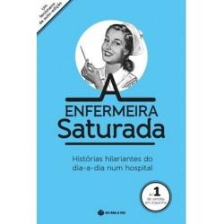 Enfermeira Saturada de Saturnina Gallardo