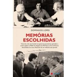 Memórias Escolhidas de Domingos Lopes