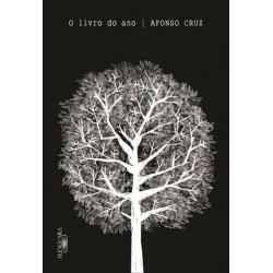 O Livro Do Ano de Afonso Cruz