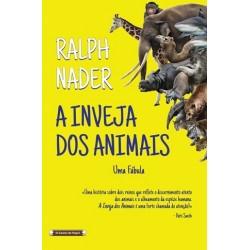 A Inveja Dos Animais de Ralph Nader