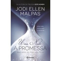 A Promessa - Uma Noite 1 de Jodi Ellen Malpas