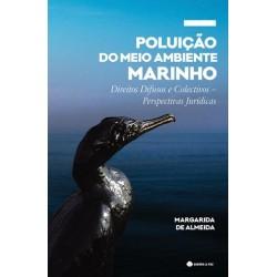 Poluição Do Meio Ambiente Marinho de Margarida Almeida