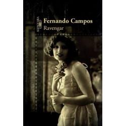 Ravengar de Fernando Campos