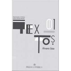 01 Textos - Álvaro Siza de Álvaro Siza