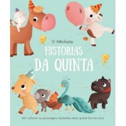 10 Fabulosas Histórias da Quinta