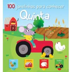 100 Janelinhas Para Conhecer Quinta