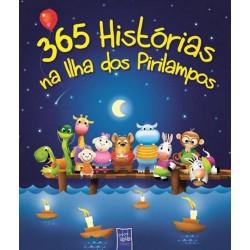 365 Histórias Na Ilha Dos Pirilampos