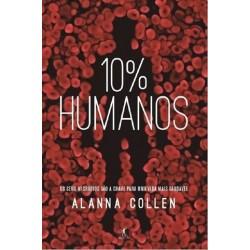 10% Humanos 10% Humanos de Allana Collen