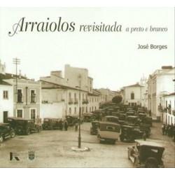 Arraiolos Revisitada A Preto E Branco de José Borges