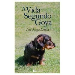 A Vida Segundo Goya de José Jorge Letria