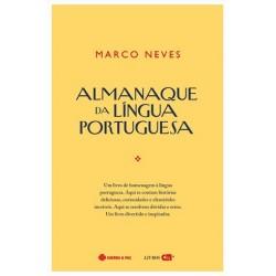 Almanaque Da Língua Portuguesa de Marco Neves