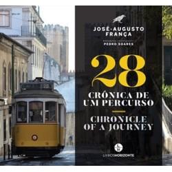 28 Crónica De Um Percurso Chronicle Of A Journey de José-Augusto França