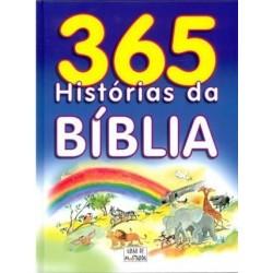365 Histórias Da Bíblia de Sally Ann Wright