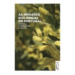 As Invasões Biológias Em Portugal de Vários