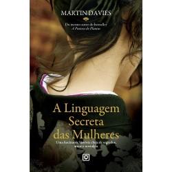 A Linguagem Secreta das Mulheres de Martin Davies