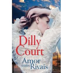 Amor entre Rivais de Dilly Court