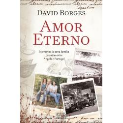 Amor Eterno de David Borges