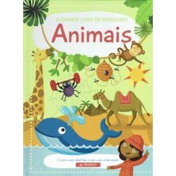 Animais - O Grande Livro de Respostas