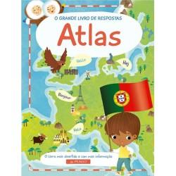 Atlas - O Grande Livro de Respostas