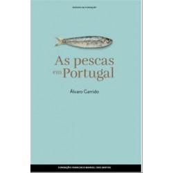 As Pescas Em Portugal de Álvaro Garrido