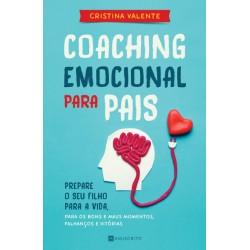 Coaching Emocional Para Pais de Cristina Valente