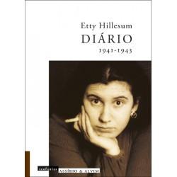 Diário 1941-1943 de Etty Hillesum