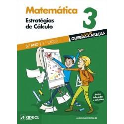 Estratégias de Cálculo - Matemática - 3.º Ano de Angelina Rodrigues