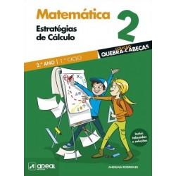 Estratégias de Cálculo - Matemática - 2.º Ano de Angelina Rodrigues