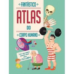 Fantástico Atlas Do Corpo Humano