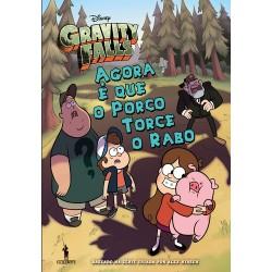 Gravity Falls - Agora é que o Porco Torce o Rabo
