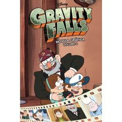 Gravity Falls - Novela Gráfica - Volume 2