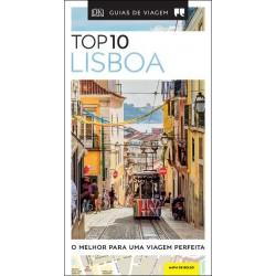 Guias de Viagem Porto Editora - Top 10 Lisboa