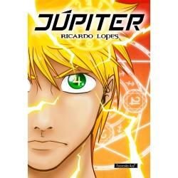 Júpiter de Ricardo Lopes