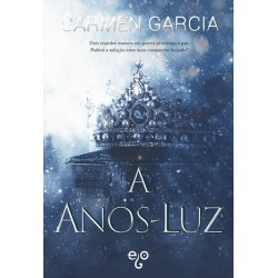 A Anos-Luz de Carmen Garcia