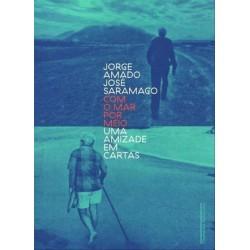 Com O Mar Por Meio de José Saramago